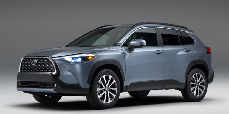Mazda Toyota Manufacturing unveils first Alabama production model