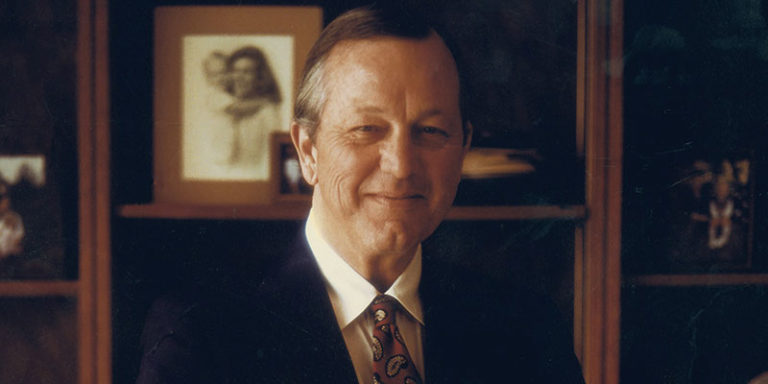 Remembering former Regions CEO Stan Mackin