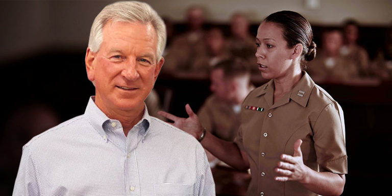 Guest: Tuberville backs military justice reform bill — Will it pass?
