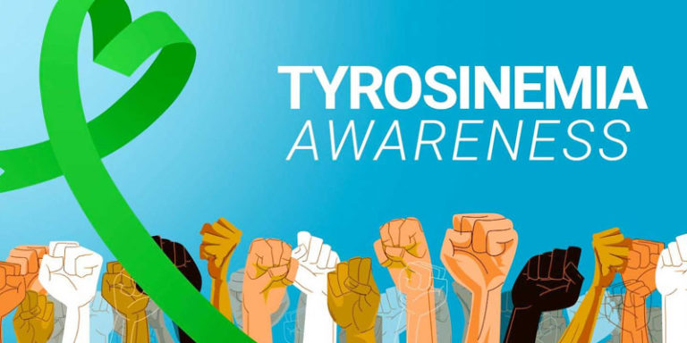 UAH CON faculty and staff volunteer to support Tyrosinemia Society