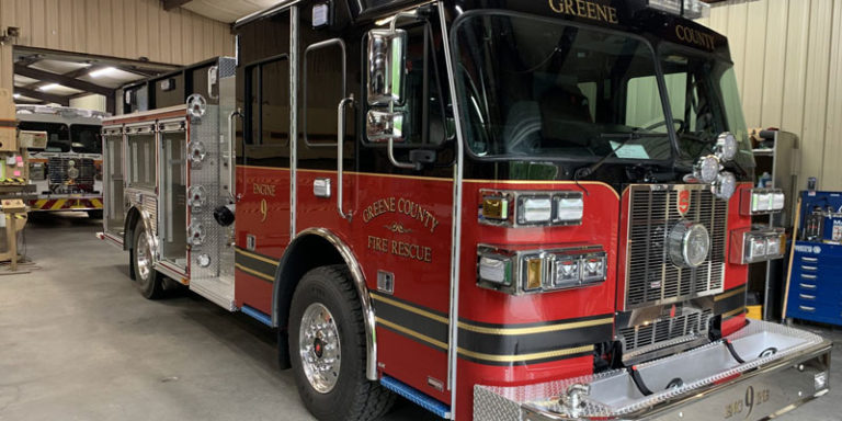 Ashland's Williams Fire launches $1 million expansion as growth sparks