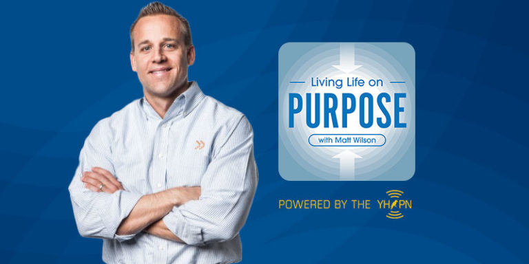 Listen: Founder of Iron Tribe Fitness, Forrest Walden, shares his faith and what drives him in life