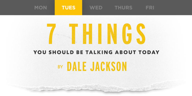 7 Things: Alabama lawmakers want employers requiring vaccination held responsible, UAB part of vaccine testing on kids, Ivey wants to face Biden on immigration and more …