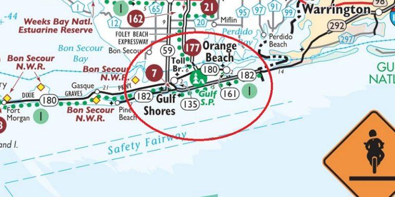 Orange Beach Mayor Kennon challenges Gulf Shores Mayor Craft to town hall over new bridge-toll bridge dispute — 'Don't call me corrupt'