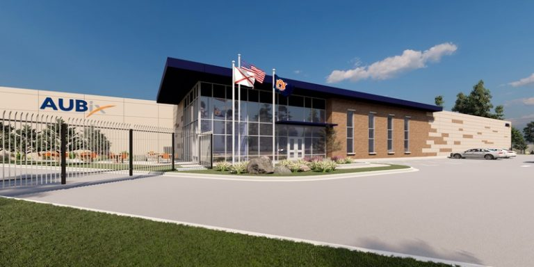 $120M AUBix data center to become economic driving force, bridge state's technology gap
