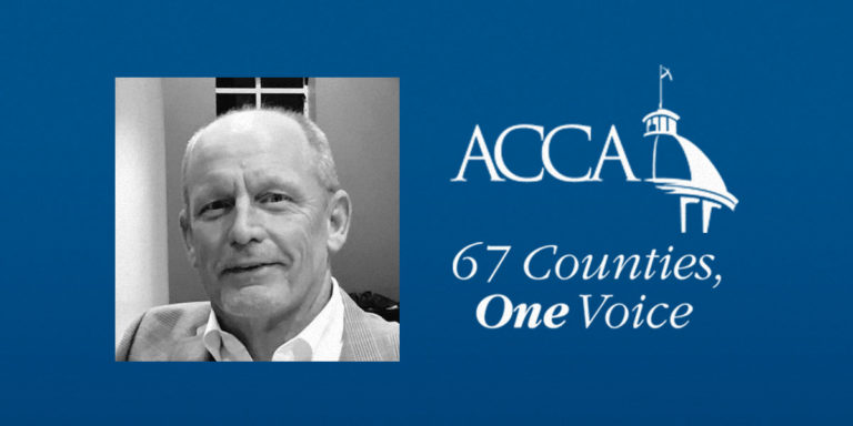 ACCA's Brasfield calls for return to pre-pandemic approach to government – 'It's time to press the reset button'