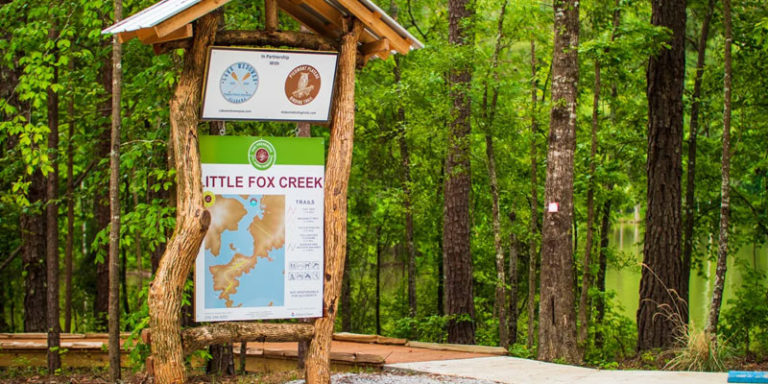 Alabama's trail systems good for economy and quality of life