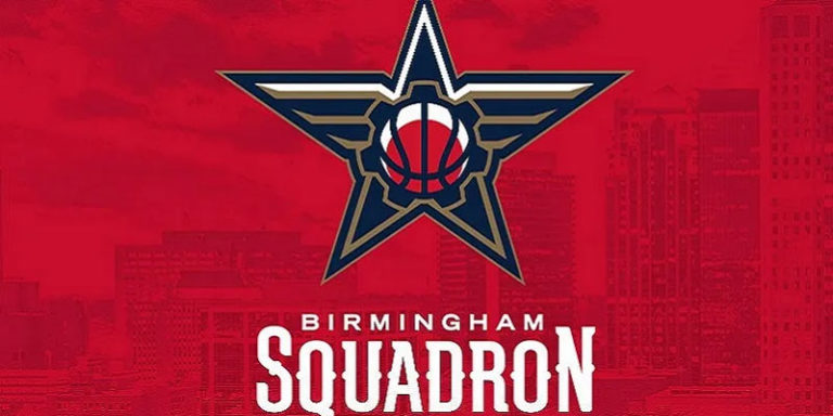Birmingham Squadron selected as team name for New Orleans Pelicans G League affiliate