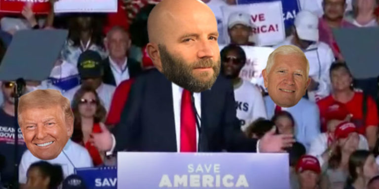 Booing at Trump rally shows the unrealistic demands of the base