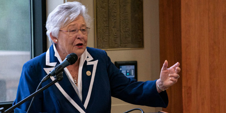 Flowers: Governor Ivey should coast to reelection