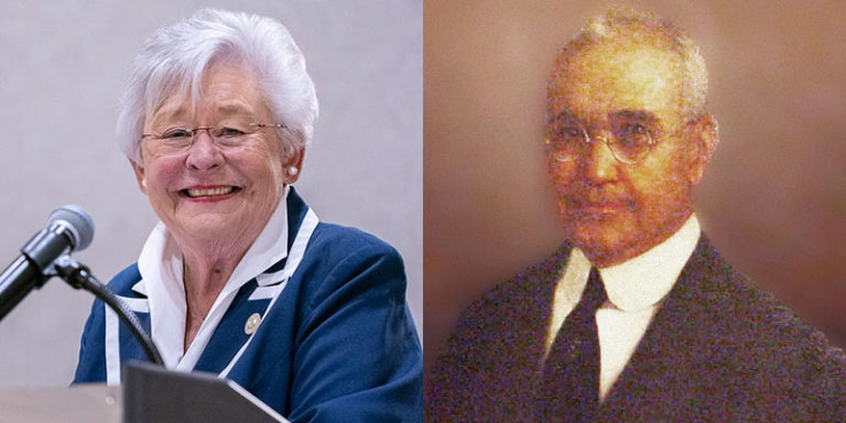 Flowers: Governor Kay Ivey second governor from Wilcox County