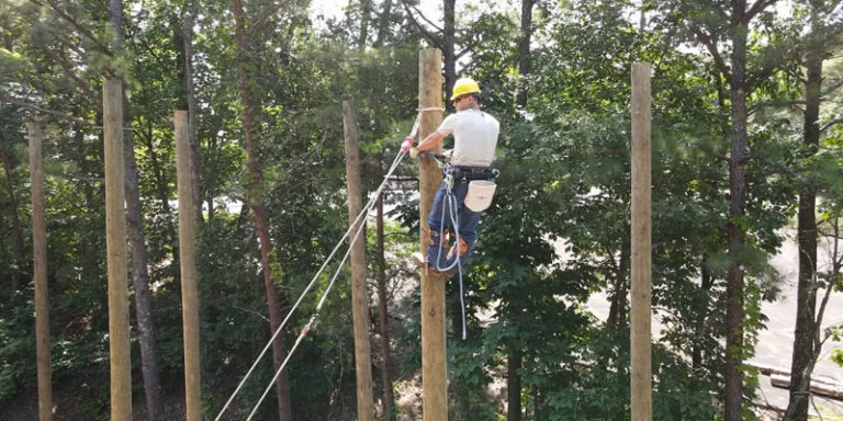 Applications being accepted for 2022 lineworker programs at Alabama community colleges