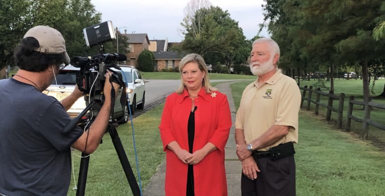 Cavanaugh highlights 'Call 811 before you dig' service for Alabama builders and homeowners