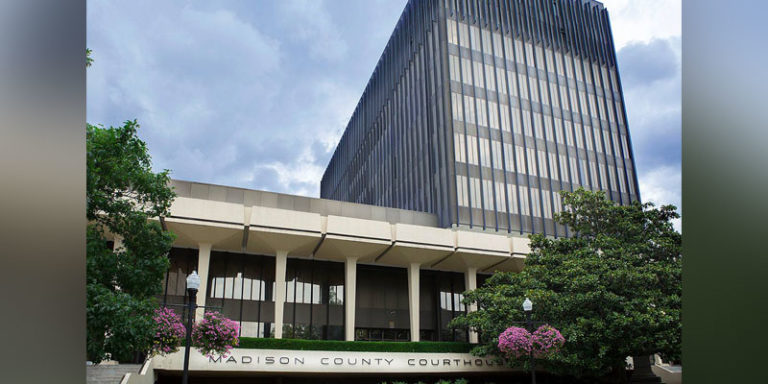 Madison County earns financial accolades; best credit rating in history — Moody's, S&P