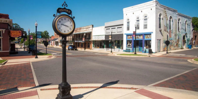 This city is building the crossroads of Alabama's future