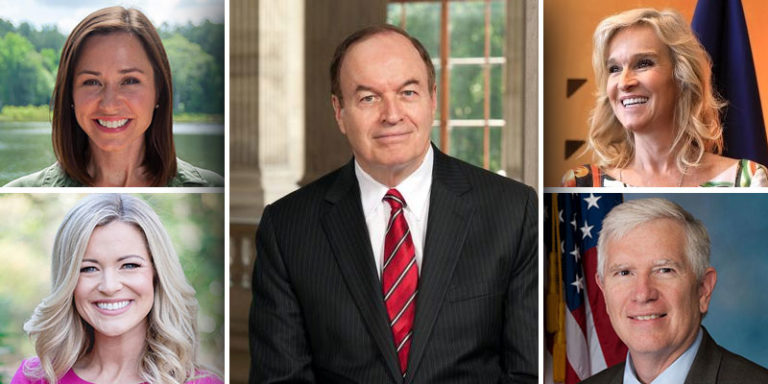 Flowers: Status of race for Shelby's seat