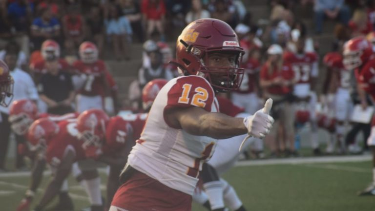 Tuskegee to kick off 2021 season against Fort Valley State in inaugural Red Tails Classic