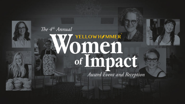 Yellowhammer Multimedia honors Alabamians as Women of Impact