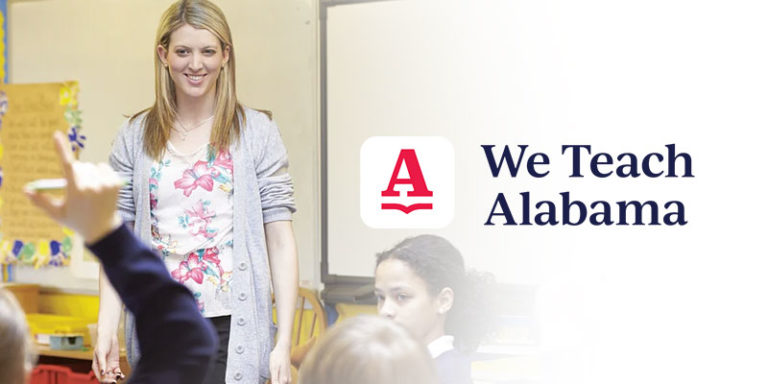 State Department of Education launches teacher recruitment effort amid statewide shortage