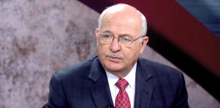 Alabama Hospital Association head Williamson predicts 'school outbreaks' of Delta variant