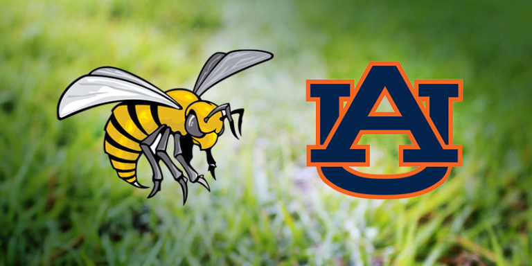 What to watch: Auburn vs. Alabama State