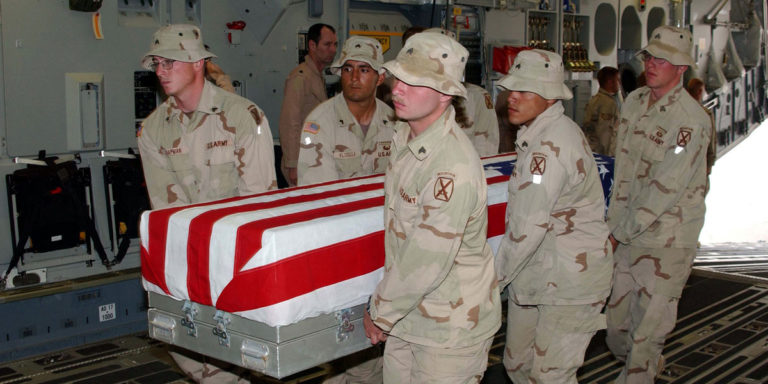 Guest: On Afghanistan, we just can't forget