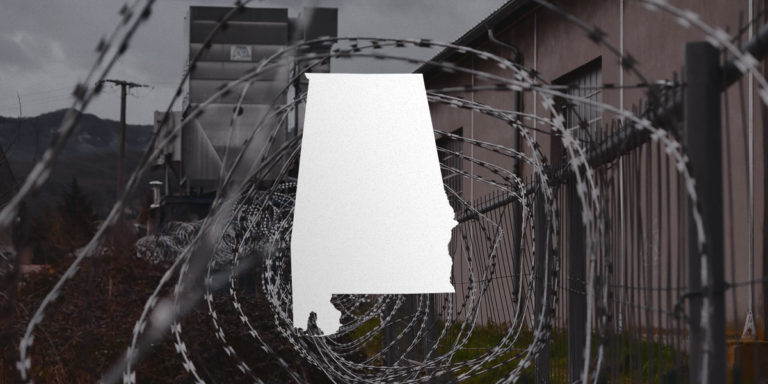 Guests: Alabama has kicked the 'prison problem' can for far too long. Today, we pick it up.