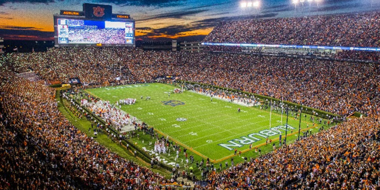 What to watch: Auburn vs. Akron
