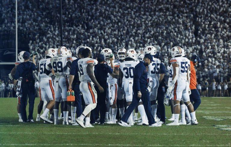 Key takeaways from Auburn's loss to Penn State