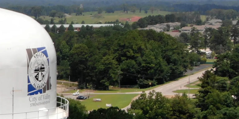 This city's growth is a pattern for Alabama