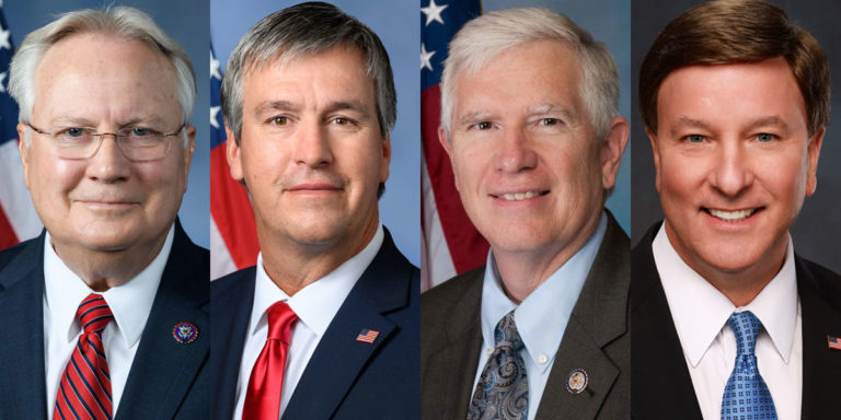 League of Southeastern Credit Unions applauds Alabama congressmen for opposing 'burdensome' IRS proposal