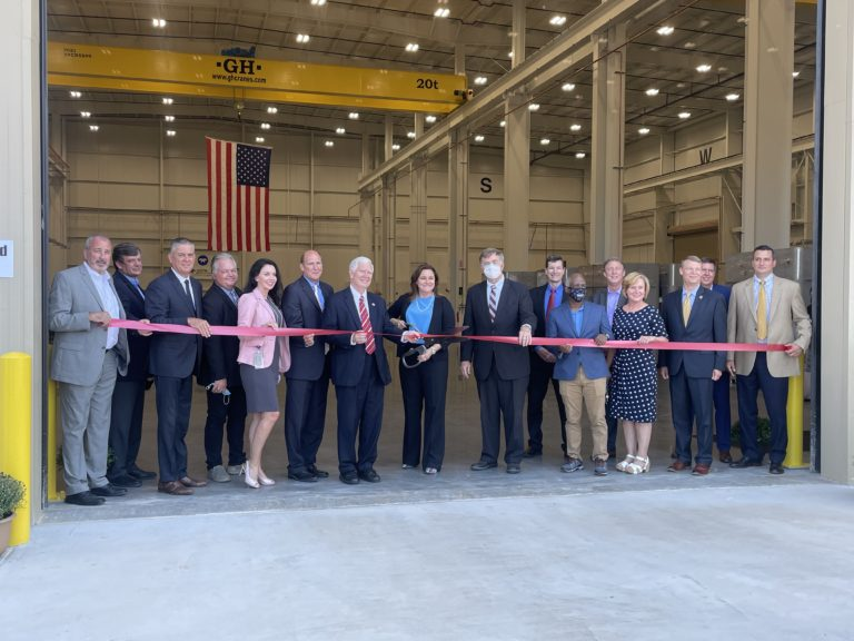 Teledyne Brown Engineering unveils high bay manufacturing facility to support advanced hypersonics capabilities