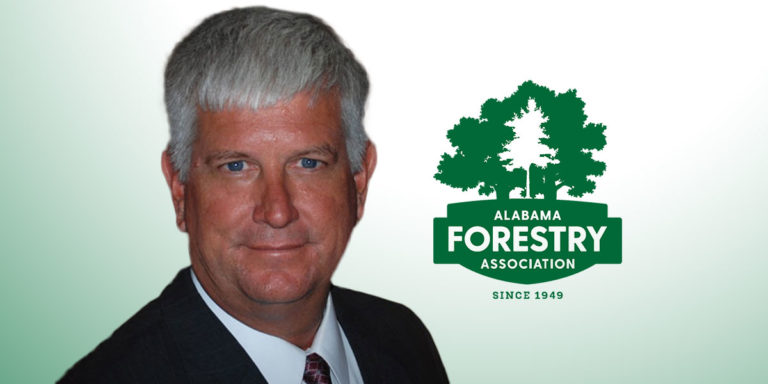Alabama Forestry Association endorses State Sen. David Sessions' reelection campaign