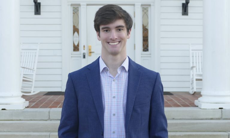 AU student says he was denied SGA position over conservative views — 'perfect example of cancel culture'