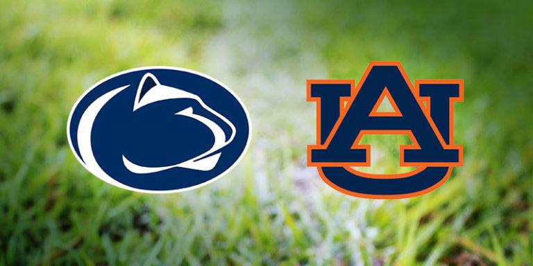 What to watch: Auburn vs. Penn State