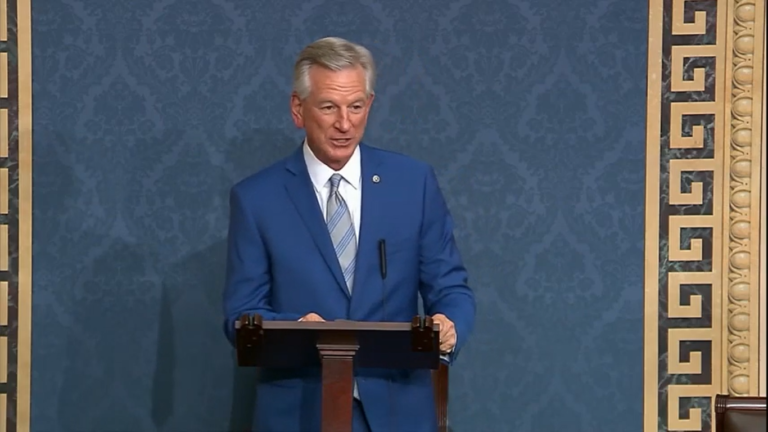 Tuberville sings praises of Alabama HBCUs — 'ultimate opportunity creators for students all across this country'