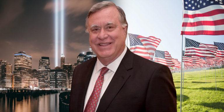 Flowers: Alabama political leaders remember 9/11 terrorist attacks