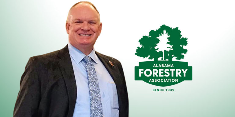 Alabama Forestry Association endorses State Sen. Tom Whatley's reelection campaign