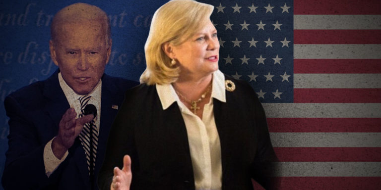 Cavanaugh on Biden vaccine mandate: 'A desperate move to steal freedom from the American people'