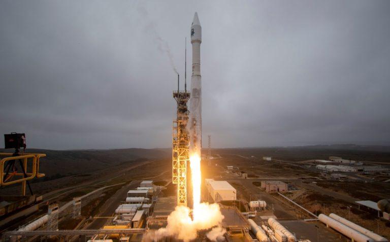 Alabama's ULA successfully launches NASA's Landsat 9