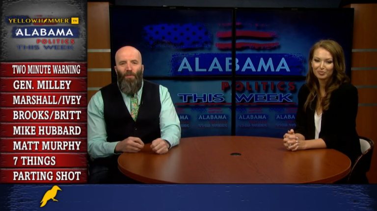 VIDEO: Milley's actions under fire, Alabama ready to challenge vaccine mandate, U.S. Senate race dust-up and more on Alabama Politics This Week …