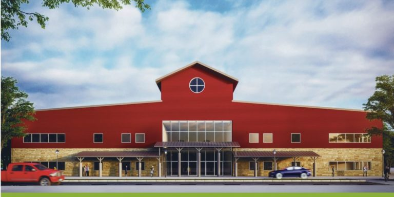 ALFA head Jimmy Parnell cites 'silly issues, egos' casting uncertainty over Alabama Farm Center project